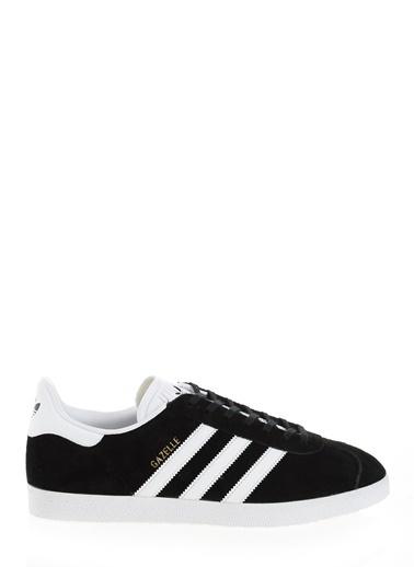 adidas Bb5476-K Gazelle Erkek Spor Ayakkabı Siyah Siyah